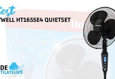 Honeywell HT1655E4 QuietSet
