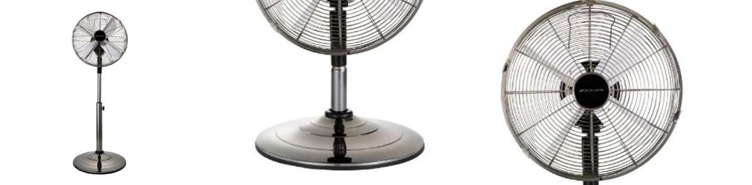 ventilateur sur pied Bionaire