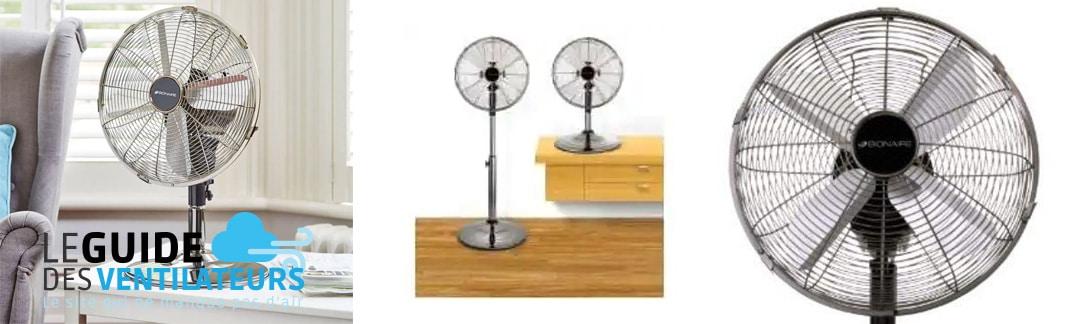 ventilateur bionair BASF1516-i