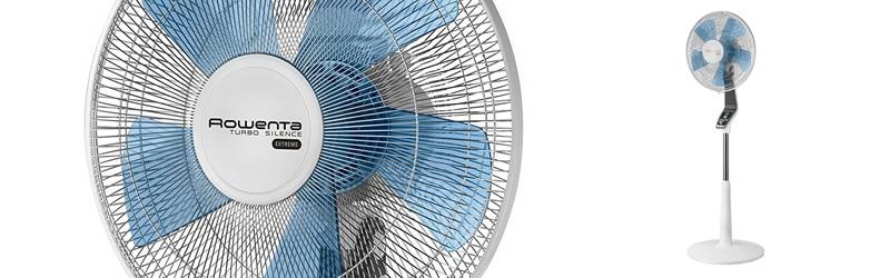 Ventilateur Rowenta VU5640F0 Turbo silence