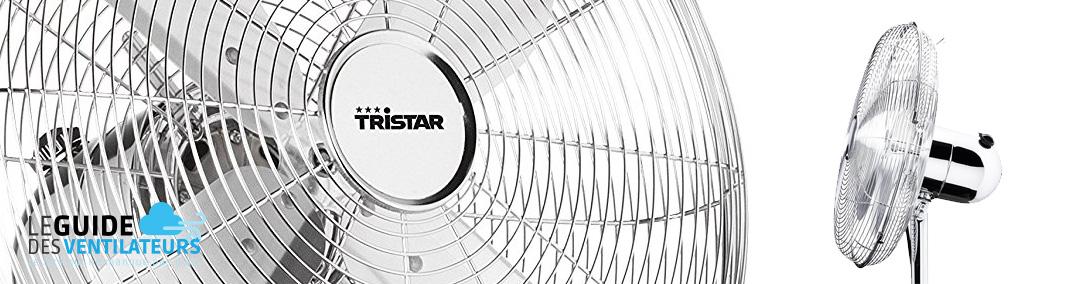 Ventilateur sur pied Tristar VE-5951