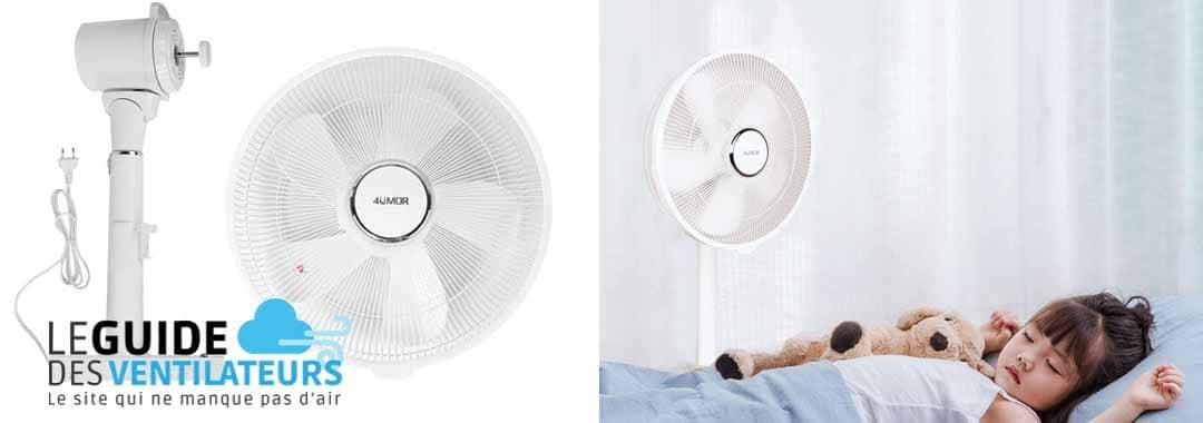 ventilateur 4UMOR
